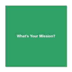 What'sYourMission